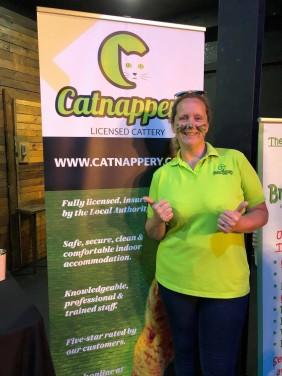 sara catnappery